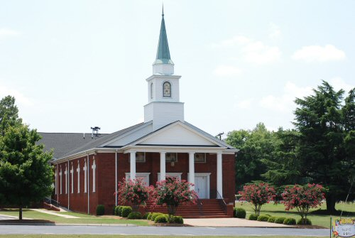 Pleasant Grove Baptist Church Sermons
